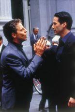 Listopadová romance (2001)