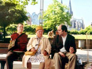 Do Paříže! (2002)