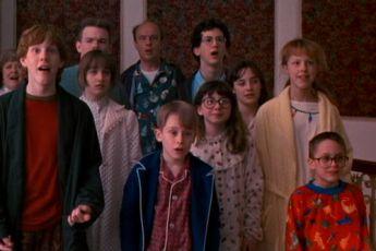 Sám doma 2: Ztracen v New Yorku (1992)