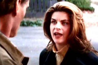 Městečko prokletých (1995)