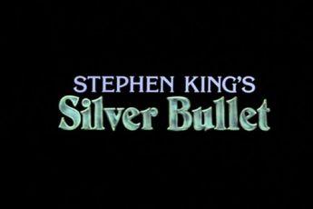 Stříbrná kulka (1985)