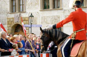 Princ a já (2004)