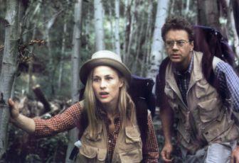 Slez ze stromu (2001)
