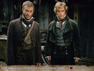 Kletba bratří Grimmů (2005)