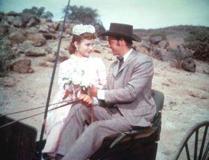 Zlomené kopí (1954)