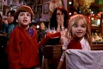 Ten kluk je postrach 2 (1991)