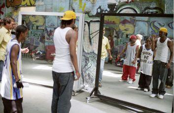 Nakládačka (2004)