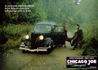 Chicago Joe a holka ze šantánu (1990)