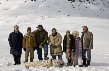 Zmražená pojistka (2004)