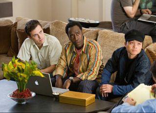 Dannyho parťáci 3 (2007)