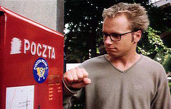 Chlapi nepláčou (2000)