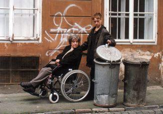 Společnice (2000) [TV film]