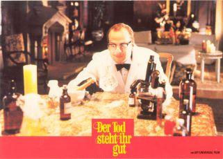 Smrt jí sluší (1992)