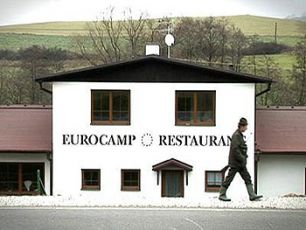 Sejdeme se v Eurocampu (2006) [DVD]