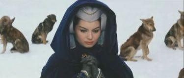 R. Schiaffino jako Jeane de Beauvais