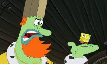 SpongeBob v kalhotách (2004)