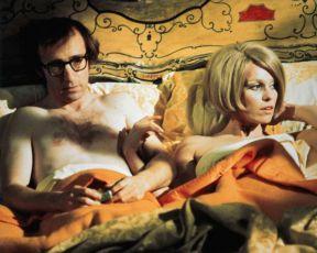 Všechno, co jste kdy chtěli vědět o sexu (ale báli jste se zeptat) (1972)