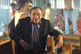 Každý den karneval (2005) [TV film]