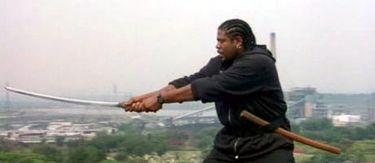 Ghost Dog: Cesta samuraje (1999)
