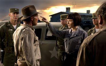 Harrison Ford Cate Blanchett