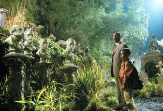 Strašidelný dům (2003)
