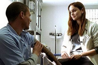 Útěk z vězení (2005) [TV seriál]