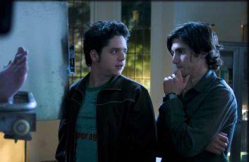 Divoká noc (2005)