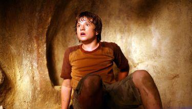 Cesta do středu Země (2007)