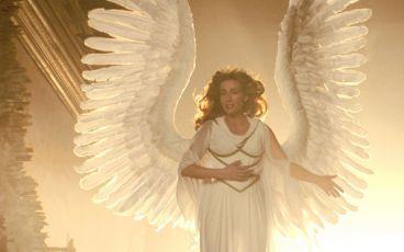 Andělé v Americe (2003) [TV minisérie]