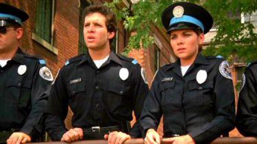 Policejní akademie (1984)