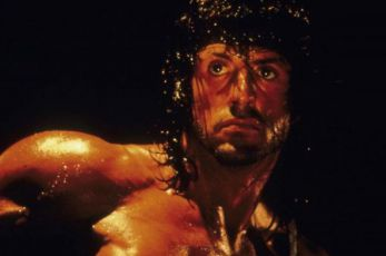 Rambo 2 (1985)