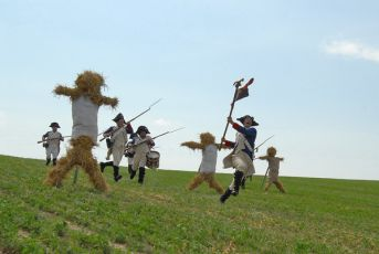 Svatba na bitevním poli (2008)