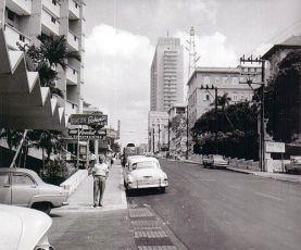 Komu tančí Havana (1962)