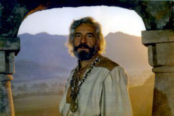 Sergiu Nicolaescu jako Mirča Starý