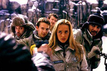 Závod (2002)