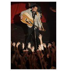 Elvisovy začátky (2005) [TV film]
