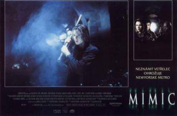 Mimic (1997)