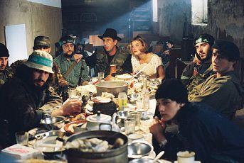 Dům bláznů (2002)