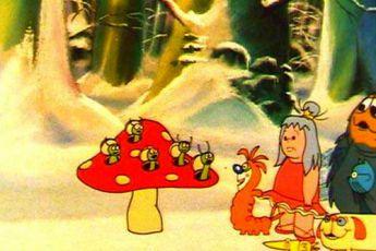 Bludička (1981) [TV seriál]