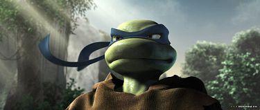 Želvy Ninja (2007)