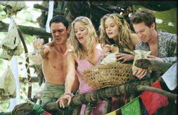 Nekecej a pádluj (2004)