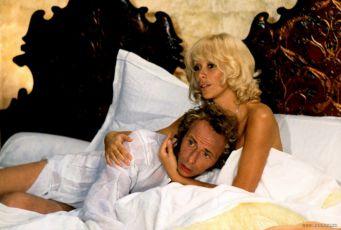 Návrat velkého blondýna (1974)