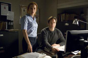 Akta X: Chci uvěřit (2008)