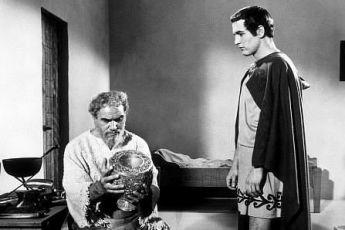 Stříbrný kalich (1954)