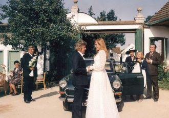 To byla svatba, strýčku (1976) [TV film]