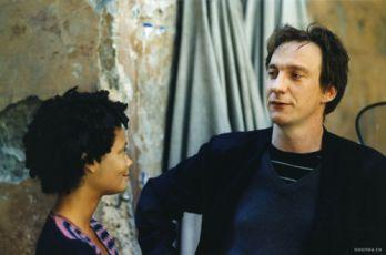 Obležení (1998)