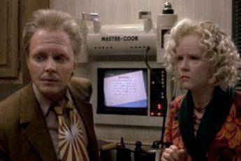 Návrat do budoucnosti 2 (1989)