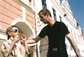 Začátek světa (2000)
