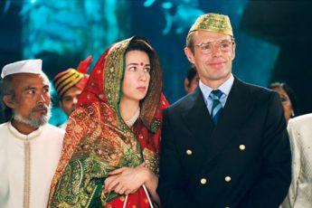 Taková normální královská rodinka (2005)