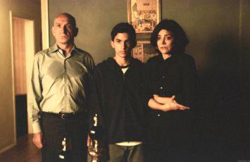 Dům z písku a mlhy (2003)